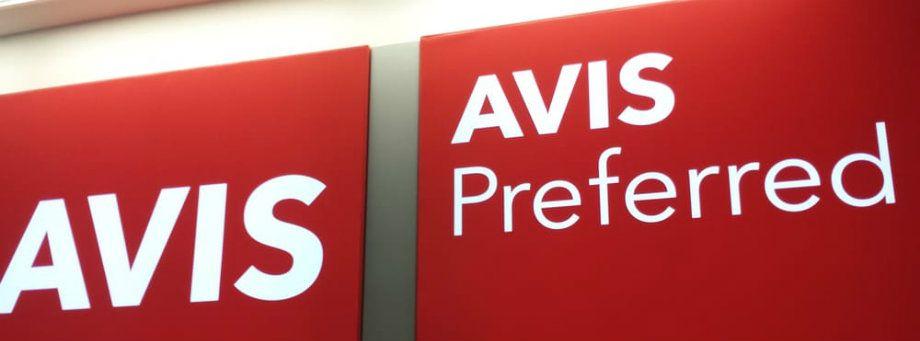 Avis Copiapó Aeropuerto