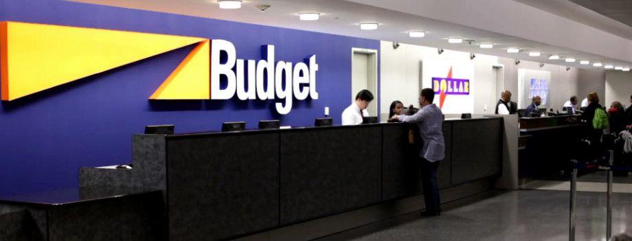 Budget Puerto Montt Aeropuerto
