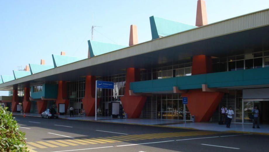 Aeropuerto de Antofagasta