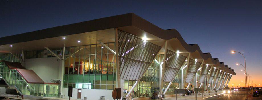 Aeropuerto de Calama El Loa