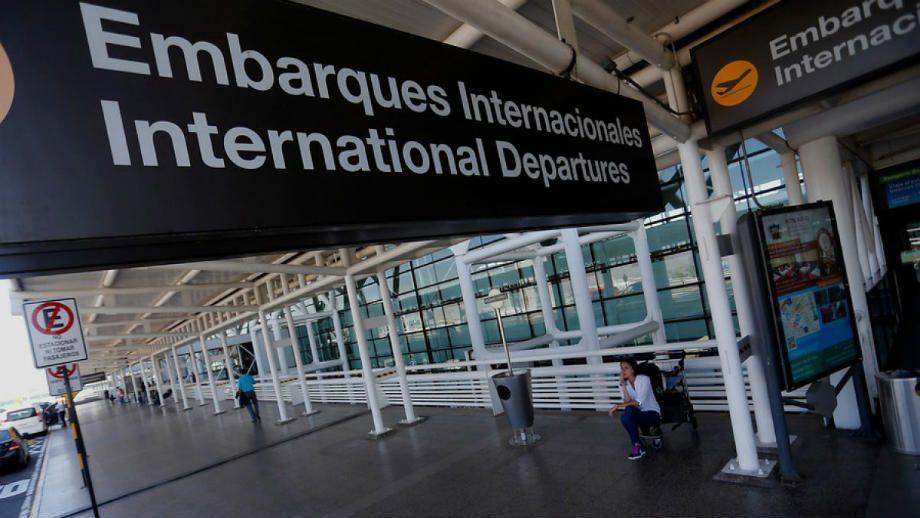 Aeropuertos de Chile