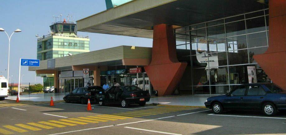 Taxi Aeropuerto de Antofagasta